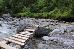 Bridge 20 by Pagan-Stock