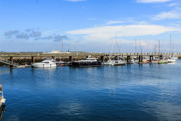 Harbour 03 by Pagan-Stock