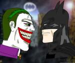 Gotham Laughs