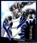 Xcolor's KURUMADA issue 46