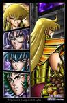 Xcolor's KURUMADA issue 79
