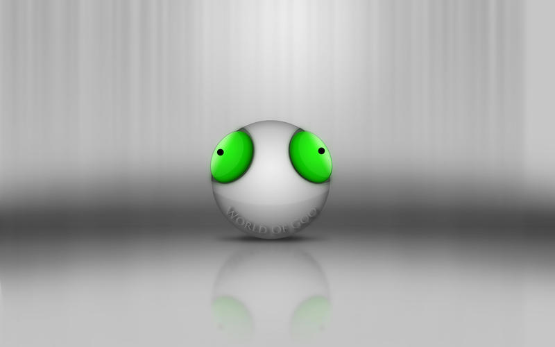 mr.goo by Feadio