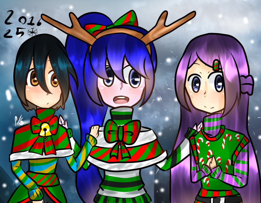 Merry Christmas by pakwan02