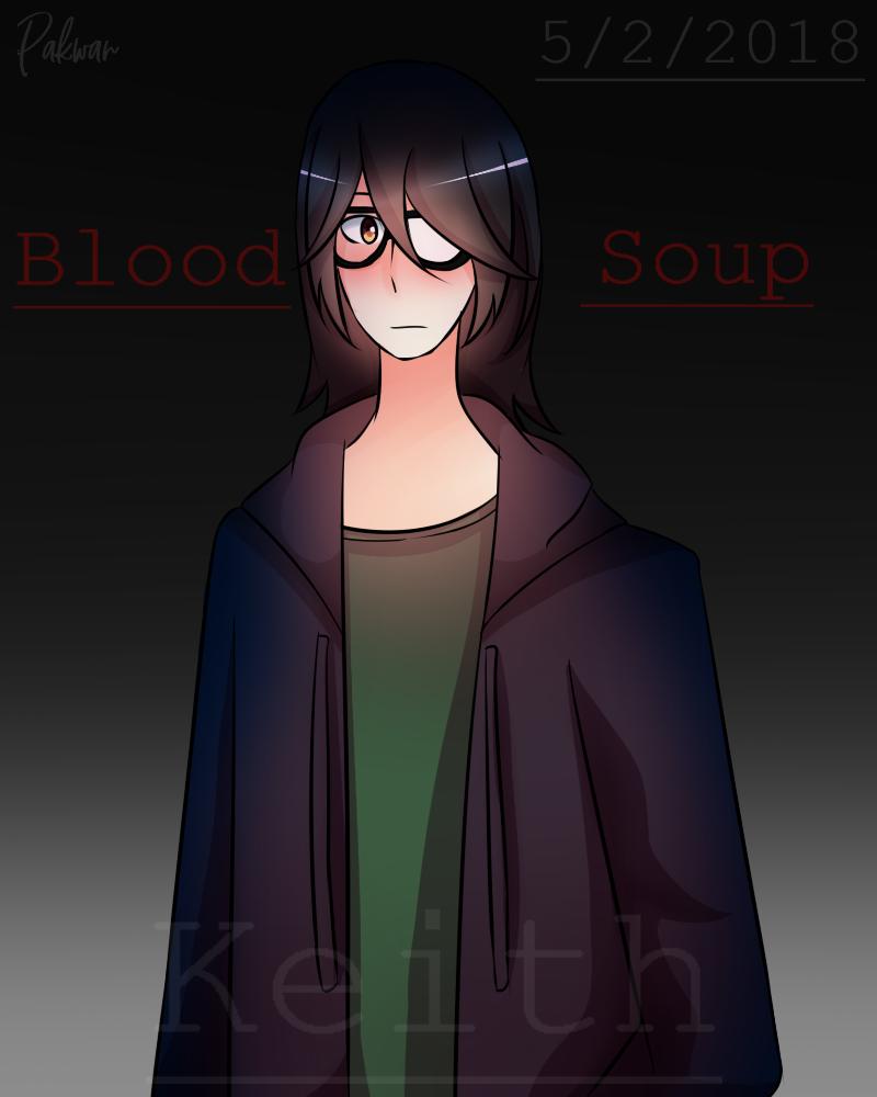 [keith blood soup] [FA] by pakwan02