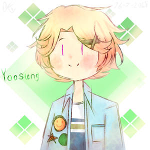 [Yoosung]