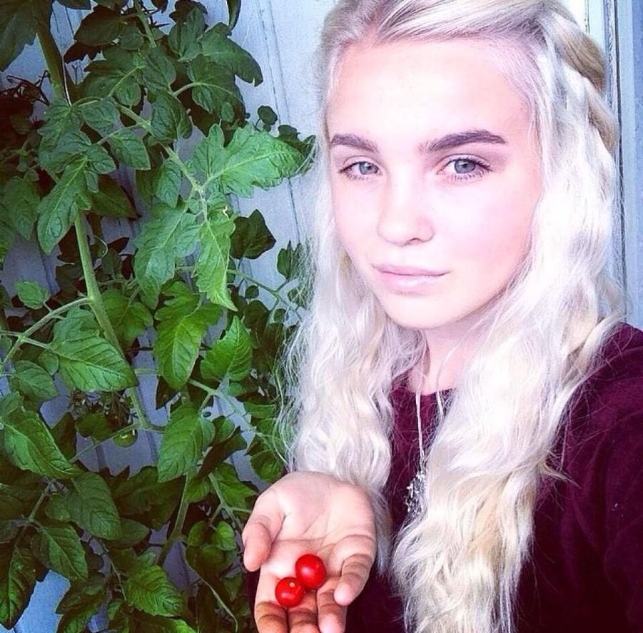 Elf inspired hair by AliceAnastasia