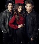 09) The Vampire Diaries PNG