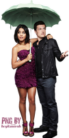 27) Vanessa Hudgens and Josh Hutcherson PNG