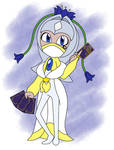 TMoPAU: Iris
