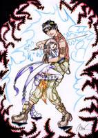 My Prodigiouse Knight by sensei-mew