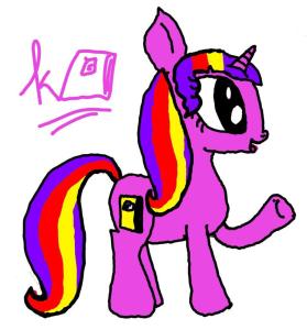 SpectrumBookstuff's Profile Picture