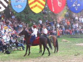 Kozackie harce