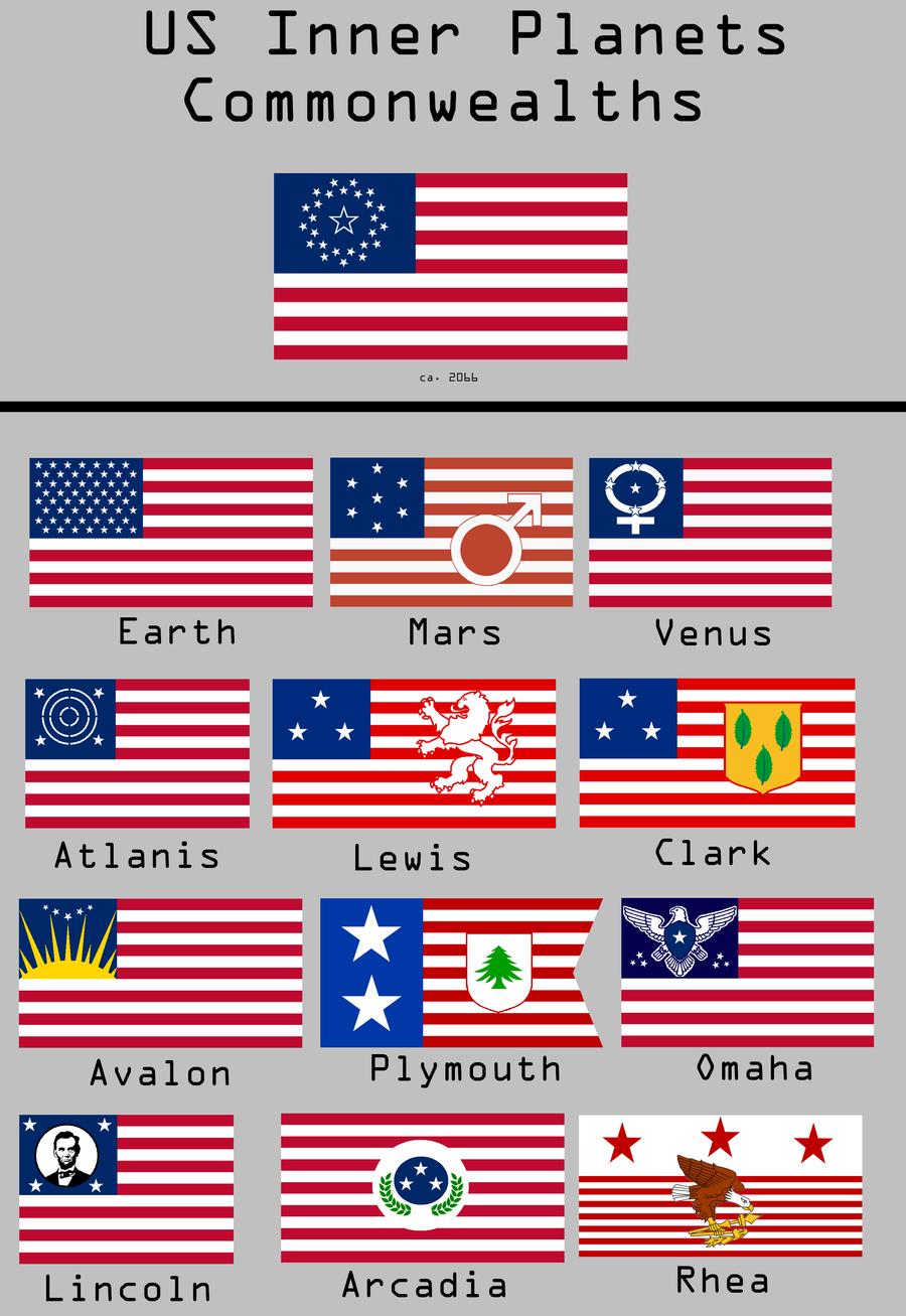 Stellar America by YNot1989