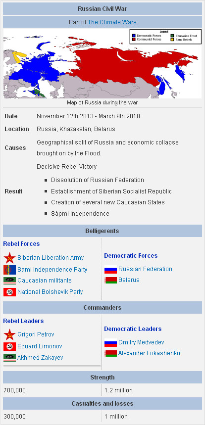 why the bolsheviks won the russian civil war history essay Russian civil war, (1918-20), conflict in which the red army successfully defended the newly formed bolshevik government led by vladimir i lenin against various russian and interventionist anti-bolshevik armies.