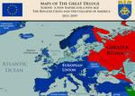 Drowning Europe