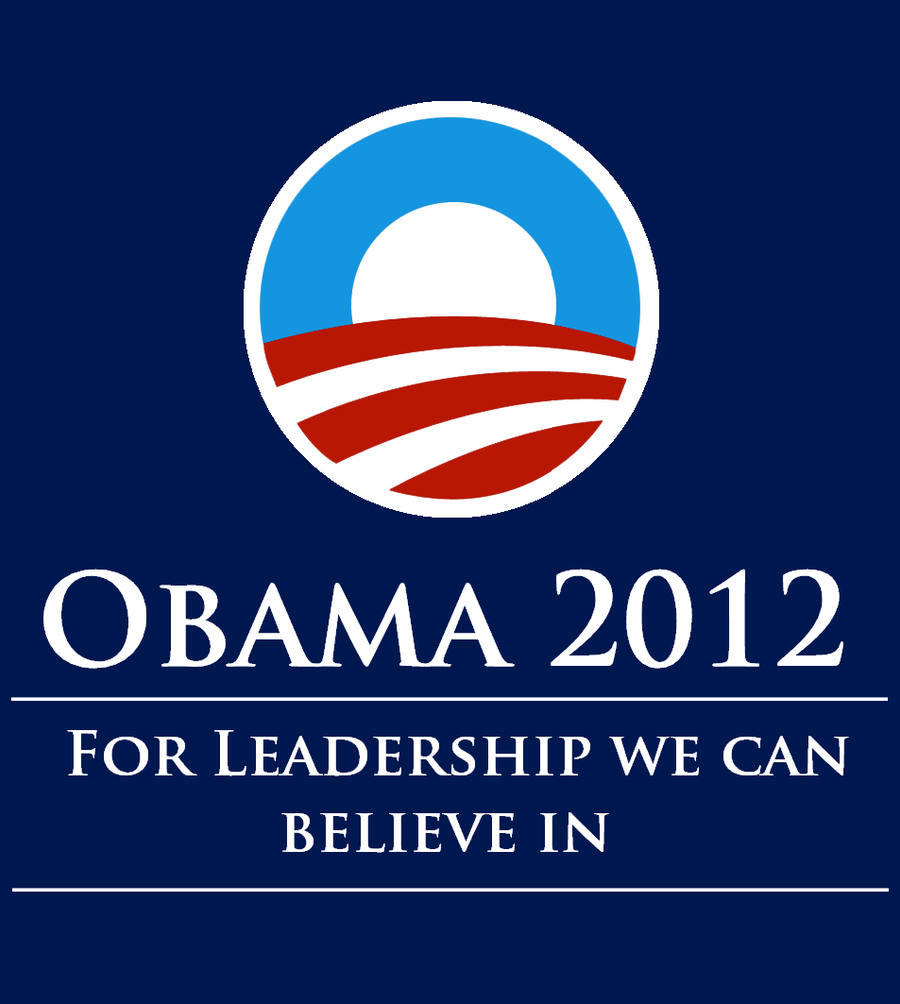 yes we can obama 2012