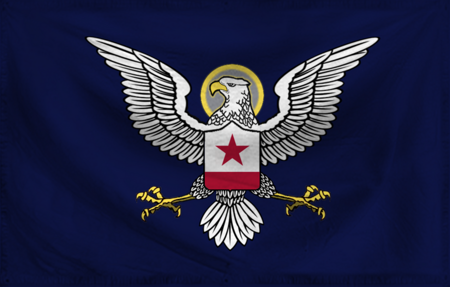 Holy American Union by YNot1989