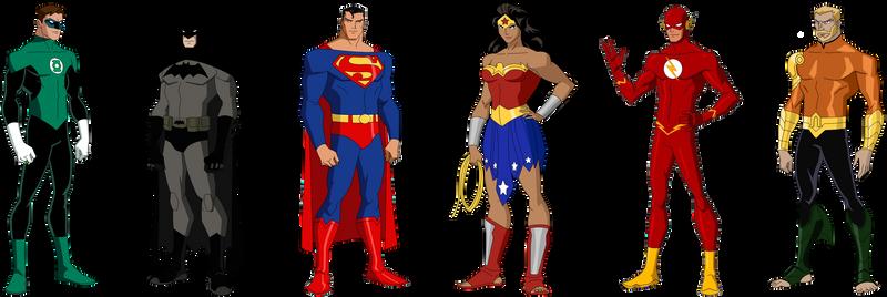 Justice League of America: 1982