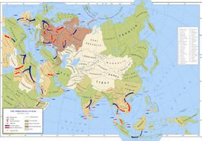 Endgame in Eurasia by YNot1989