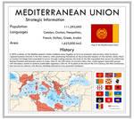 The Mediterranean Union
