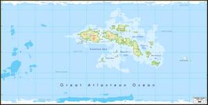 The Atlantis Colony