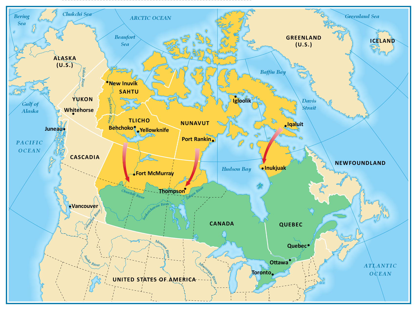 Outbreak of the first nations war imaginarymaps outbreak of the first nations war gumiabroncs Image collections