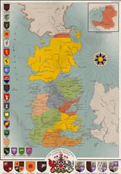 The Daeneryian Era by YNot1989