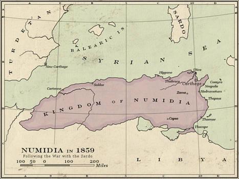 Carthage Survives