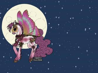 Carnival Pegasus by luvliartlady