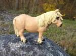 schleich Shetland Pony gelding by Grey-Terminal