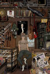 Jupiter's Pawn Shop Redux