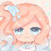 Pixel Azure~ by Madinne