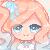 Pixel Azure 2 by Madinne