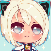 Cute icon commission for Winter-pokemon by Madinne
