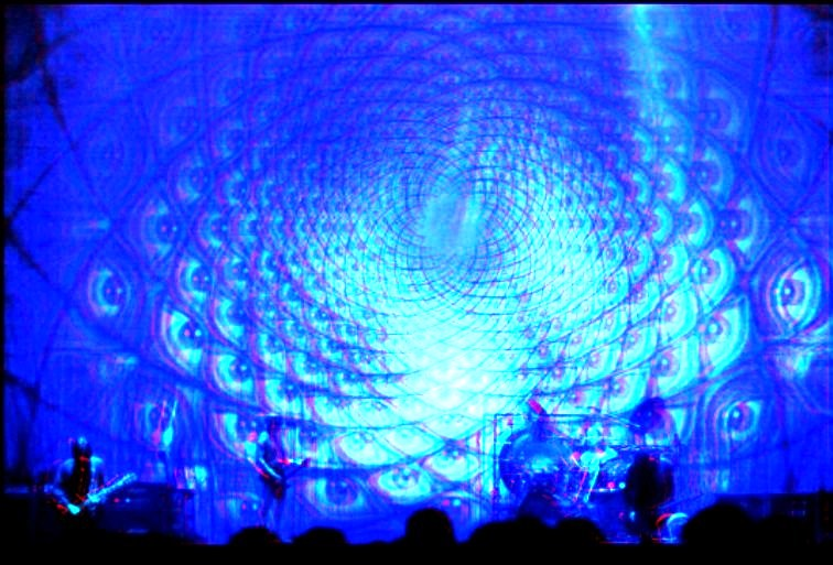 Tool Third Eye Live Wallpaper By 3d Anaglyph Free Minded