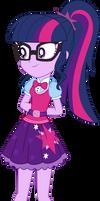 Sci(?)-Twi by aqua-pony