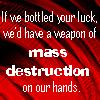 Mass Destruction by Emberpelt