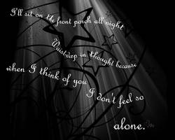 Vanilla Twilight Text Art 2 by Emberpelt