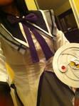 .:Cosplay- Homura Akemi:.