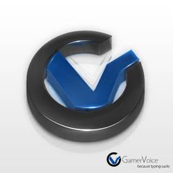 GamerVoice Logo