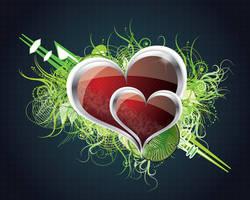 In Love-Wallpaper by sqt