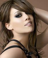 Hilary Duff by sqt