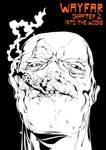 Wayfar chapter 2 cover art