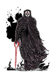 The Sith Lords - no. 1: Darth Nihilus