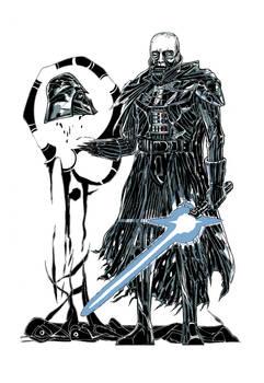 The Jedi Knights - no. 2: Anakin Skywalker
