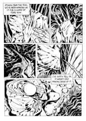 Wayfar - Chapter 3: Home Sweet Plan, page 2 by Dragonbaze