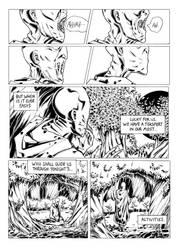 Wayfar - Chapter 3: Home Sweet Plan, page 4 by Dragonbaze