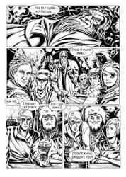 Wayfar - Chapter 3: Home Sweet Plan, page 6 by Dragonbaze