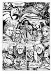 Wayfar - Chapter 3: Home Sweet Plan, page 6