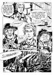 Wayfar - Chapter 3: Home Sweet Plan, page 9 by Dragonbaze